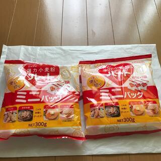 日清製粉 - 小麦粉 2袋セット