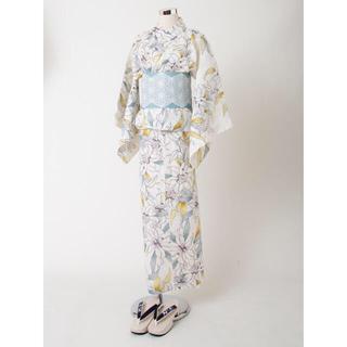 シマムラ(しまむら)のプチプラのあや deafulしまむら プロデュース商品 浴衣(浴衣)