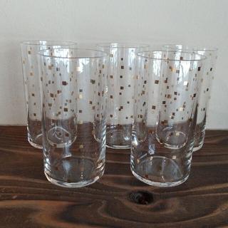 東洋佐々木ガラス - 昭和レトロ 佐々木ガラス グラス 一口ビール 冷茶