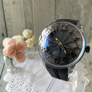 テンデンス(Tendence)の【希少】Tendence テンデンス  キングドーム  腕時計 ぐるぐる(腕時計(アナログ))