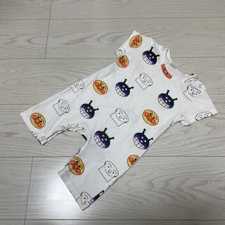 アンパンマン(アンパンマン)のアンパンマン ロンパース 80センチ 韓国ベビー服(ロンパース)