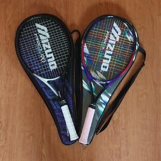 MIZUNO - 硬式テニス ラケット ミズノプロライト 2本セット