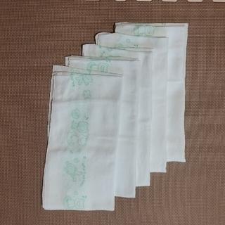 布オムツ(輪おむつ25枚、成形おむつ4枚)(布おむつ)