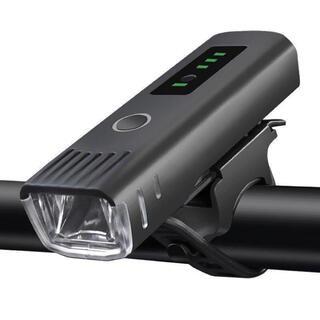 自転車ライト高輝度 LED ヘッドライト 防災ライト 大人気(ライト/ランタン)