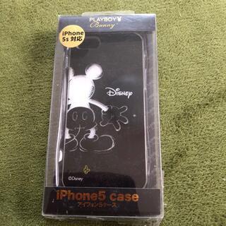 ミッキーマウス(ミッキーマウス)のiPhone5sケース ディズニー ミッキーマウス(iPhoneケース)