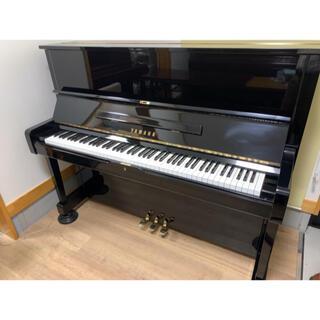 ヤマハ - 【7月在庫一掃セール③】YAMAHA アップライトピアノ(リニューアルピアノ)