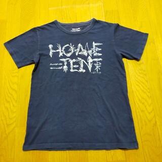 スノーピーク(Snow Peak)のスノーピークのTシャツ(Tシャツ/カットソー(半袖/袖なし))