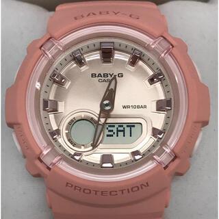 ベビージー(Baby-G)のBGA-280 SERIES Baby-G(腕時計)