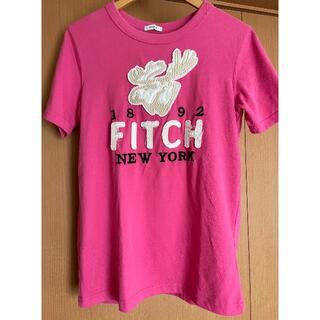 アバクロンビーアンドフィッチ(Abercrombie&Fitch)のAbercrombie&Fitch シャツ(Tシャツ/カットソー(半袖/袖なし))