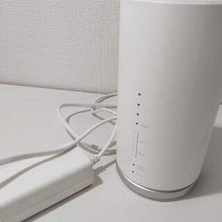 [楽天モバイルも] Speed Wi-Fi HOME L01s(その他)