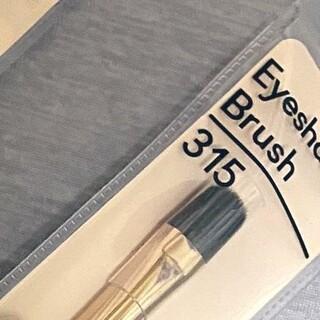 エチュードハウス(ETUDE HOUSE)のエチュード アイシャドウブラシ315(ブラシ・チップ)