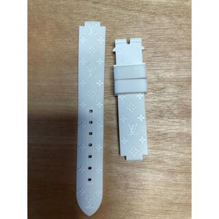 ルイヴィトン(LOUIS VUITTON)のルイヴィトン  タンブール用替えベルト(腕時計)