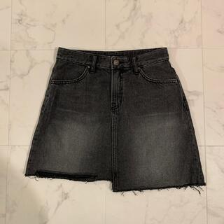 スタイルナンダ(STYLENANDA)のopenthedoor スカート(ミニスカート)