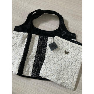 アナスイ(ANNA SUI)の新品 アナスイ ANNA SUI バッグ 袋付き(エコバッグ)