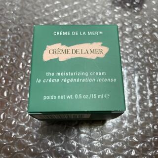 DE LA MER - クレーム ドゥ・ラ・メール モイスチャークリーム 新品未使用