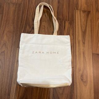 ザラホーム(ZARA HOME)のZARA HOME トートバッグ(トートバッグ)