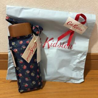 キャスキッドソン(Cath Kidston)の☆新品☆ キャスキッドソン 折りたたみ傘(傘)