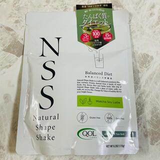 NSSプロテイン タンパク質ダイエット 新品未開封(プロテイン)