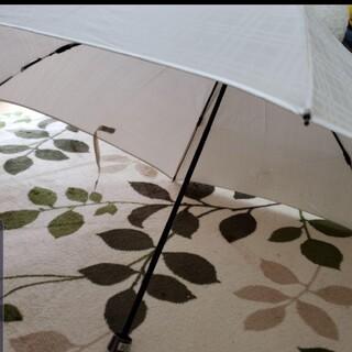 バーバリー(BURBERRY)の日傘 バーバリー(傘)