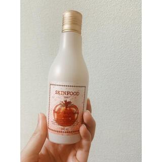 スキンフード(SKIN FOOD)の【スキンフード】トマト 乳液(乳液/ミルク)