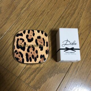 ドルチェアンドガッバーナ(DOLCE&GABBANA)のDOLCE&GABBANA♡アイシャドウ・香水(アイシャドウ)