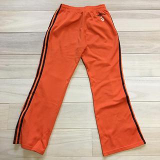 アディダス(adidas)のアディダス オレンジジャージ(その他)