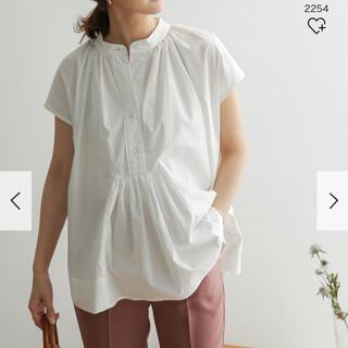 ドアーズ(DOORS / URBAN RESEARCH)のアーバンリサーチ ホワイトシャツ(Tシャツ/カットソー(半袖/袖なし))