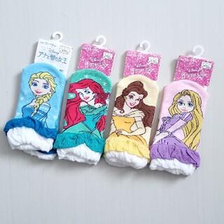 Disney - ディズニー♥️靴下 キャラクターソックス 新品 女の子
