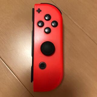 ニンテンドースイッチ(Nintendo Switch)のJoy-Con   右 ジャンク(家庭用ゲーム機本体)