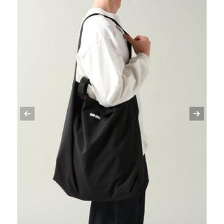 エンジニアードガーメンツ(Engineered Garments)のエンジニアードガーメンツ バッグ Tシャツ ベスト キーン s2w8 ビームス(ショルダーバッグ)