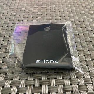 エモダ(EMODA)の新品未開封EMODAエモダ リンクサークルネックレス(ネックレス)