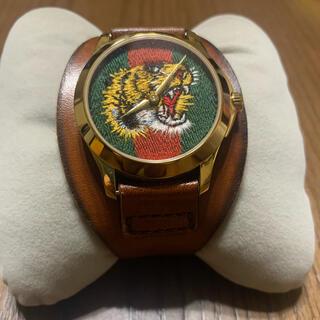 グッチ(Gucci)のGUCCI 腕時計(その他)