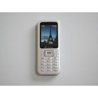 サムスン(SAMSUNG)のソフトバンク  731sc SIMフリー (携帯電話本体)