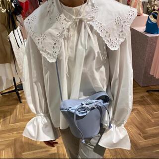 Drawer - ジプソフィア Gypsohila Wide Collar  襟 ayako 新品