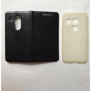 エルジーエレクトロニクス(LG Electronics)のLG Google Nexus 5X スマートフォン手帳型ケース シリコンケース(Androidケース)