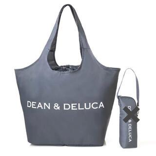 ディーンアンドデルーカ(DEAN & DELUCA)のDEAN&DELUCA エコバッグのみ グロー 8月号 付録(エコバッグ)