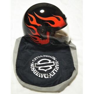 ハーレーダビッドソン(Harley Davidson)の【ジェットヘルメット純正】ハーレーダビッドソン Harley-Davidson (ヘルメット/シールド)
