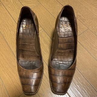 ビューティアンドユースユナイテッドアローズ(BEAUTY&YOUTH UNITED ARROWS)のXSAイタリア製(ローファー/革靴)