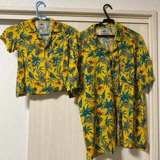 ブリーズ(BREEZE)のbreeze オソロシャツ(ブラウス)