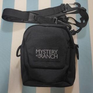 ミステリーランチ(MYSTERY RANCH)のミステリーランチ mysteryranch BOP(ショルダーバッグ)