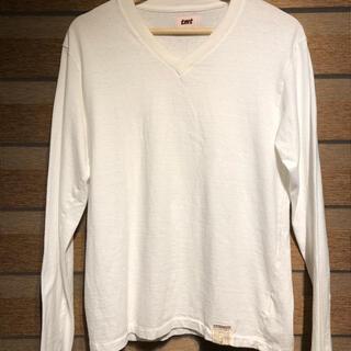 ティーエムティー(TMT)のTMT ロンt L(Tシャツ/カットソー(七分/長袖))