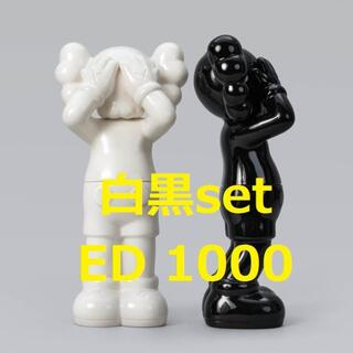 KAWS HOLIDAY UK Containers Set ED1000(彫刻/オブジェ)