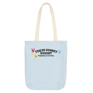 ディズニー(Disney)の【新品】ディズニー ミッキー バルーン トートバッグ(トートバッグ)