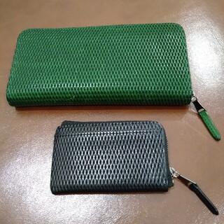 ダコタ(Dakota)のDakotaブラックレーベル長財布とキーケース2点セット(長財布)