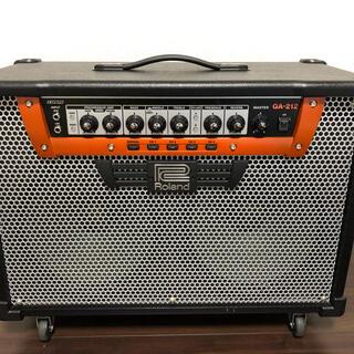 ローランド(Roland)の美品 ローランド アンプ GA-212 中古EV5 セット(ギターアンプ)