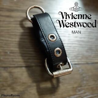 Vivienne Westwood - ヴィヴィアンウエストウッド キーケース レザー