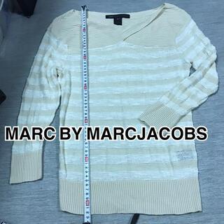 マークバイマークジェイコブス(MARC BY MARC JACOBS)のMARC JACOBSニット(ニット/セーター)