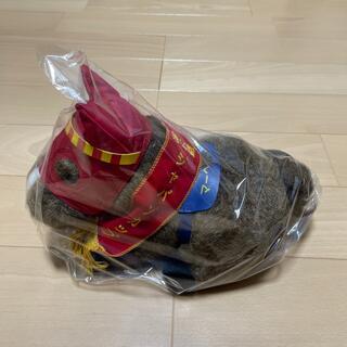 美品 新品同様 マーベラスクラウン ジャパンカップ アバンティー Sサイズ(ぬいぐるみ)