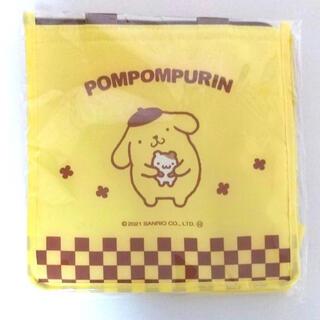 ポムポムプリン(ポムポムプリン)のポムポムプリン 保冷バック★(弁当用品)