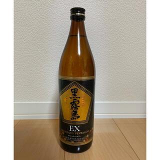 芋焼酎 黒霧島EX(焼酎)